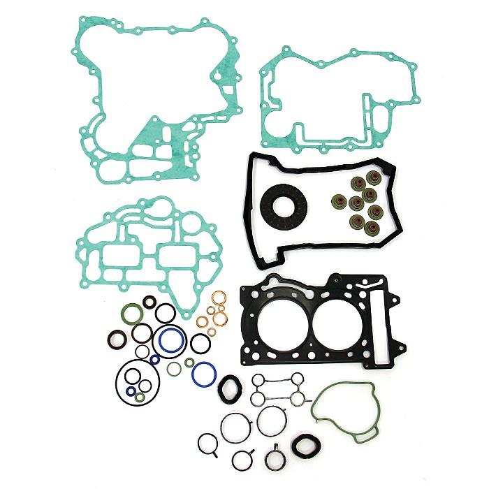 SM-09508F Прокладки полный комплект 600ACE 420686022, 420686020, 420686021