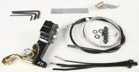 Курок дросселя левый SKI-DOO FULL THROTTLE GOLDFINGER LEFT THROTTLE KIT 007-1027