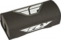 Подушка руля FLY SNOW HANDLEBAR PAD BLACK WIDE M-315N