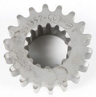 351352-003 Звезда 18T в коробку RMK Polaris TEAM HYVO SPROCKET